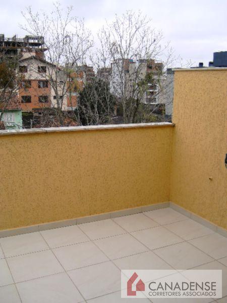 Casa 3 Dorm, Tristeza, Porto Alegre (2932) - Foto 12