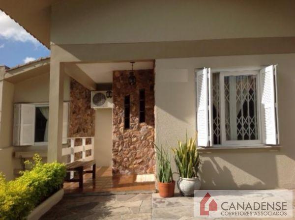 Bahamas - Casa 3 Dorm, Ipanema, Porto Alegre (3236)