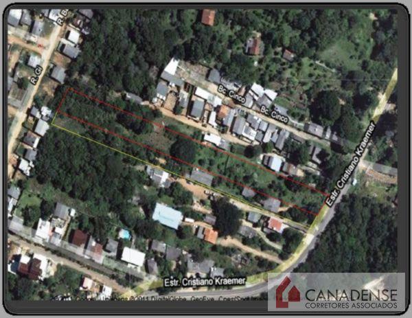 Terreno, Vila Nova, Porto Alegre (3273)
