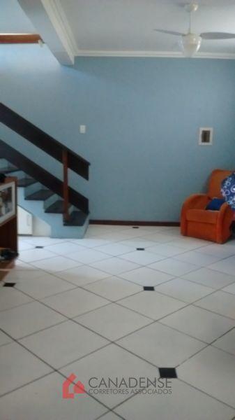 Condominio Serra Morena - Casa 3 Dorm, Nonoai, Porto Alegre (3765) - Foto 15