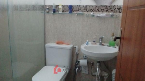Condominio Serra Morena - Casa 3 Dorm, Nonoai, Porto Alegre (3765) - Foto 17