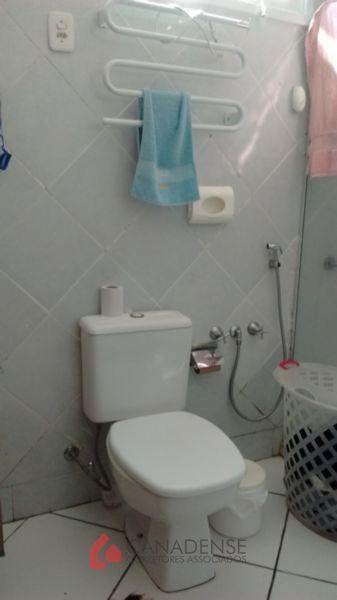 Condominio Serra Morena - Casa 3 Dorm, Nonoai, Porto Alegre (3765) - Foto 18