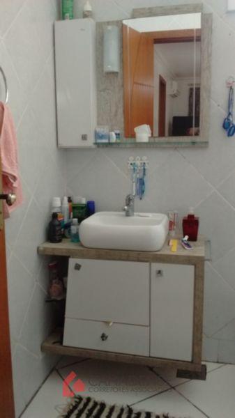 Condominio Serra Morena - Casa 3 Dorm, Nonoai, Porto Alegre (3765) - Foto 19