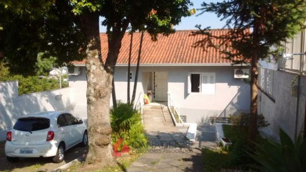 Condominio Serra Morena - Casa 3 Dorm, Nonoai, Porto Alegre (3765) - Foto 2