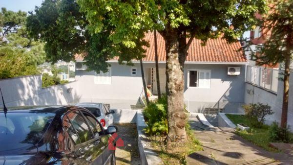 Condominio Serra Morena - Casa 3 Dorm, Nonoai, Porto Alegre (3765) - Foto 3