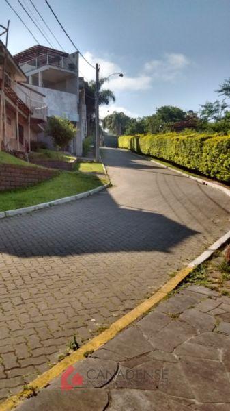 Condominio Serra Morena - Casa 3 Dorm, Nonoai, Porto Alegre (3765) - Foto 5