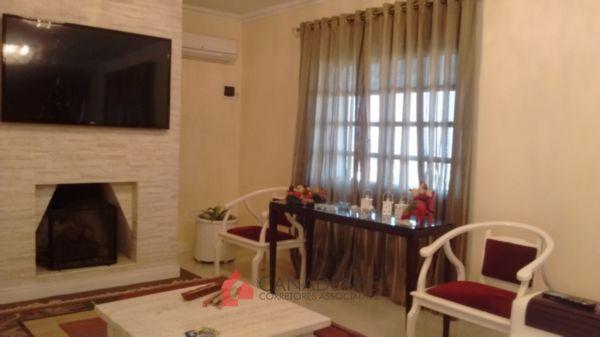 Condominio Serra Morena - Casa 3 Dorm, Nonoai, Porto Alegre (3765) - Foto 7