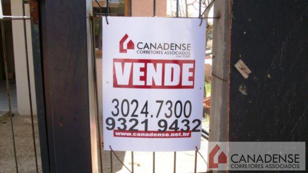 Condominio Horizontal - Casa 3 Dorm, Tristeza, Porto Alegre (3878) - Foto 2