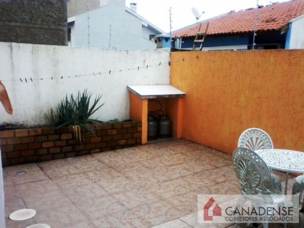Jardins do Prado - Casa 3 Dorm, Hípica, Porto Alegre (3943) - Foto 10