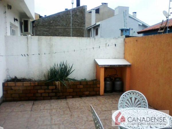 Jardins do Prado - Casa 3 Dorm, Hípica, Porto Alegre (3943) - Foto 11
