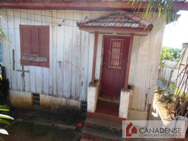 Canadense Corretores Associados - Terreno (414) - Foto 2