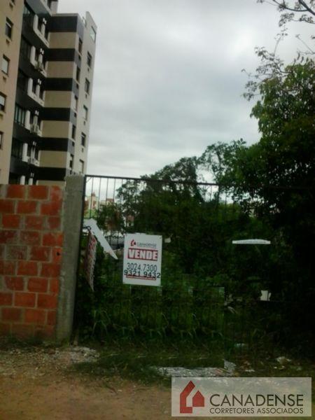 Terreno, Tristeza, Porto Alegre (4464) - Foto 2