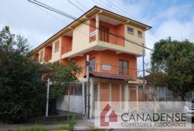 Residencial Nonoai - Casa 3 Dorm, Nonoai, Porto Alegre (51)