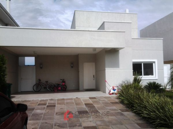 Terraville - Villa do Barco - Casa 4 Dorm, Belém Novo, Porto Alegre - Foto 2