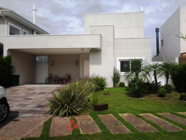 Terraville - Villa do Barco - Casa 4 Dorm, Belém Novo, Porto Alegre