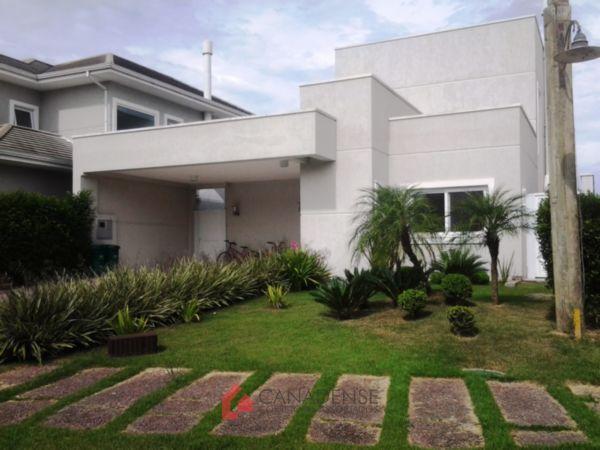 Terraville - Villa do Barco - Casa 4 Dorm, Belém Novo, Porto Alegre - Foto 3