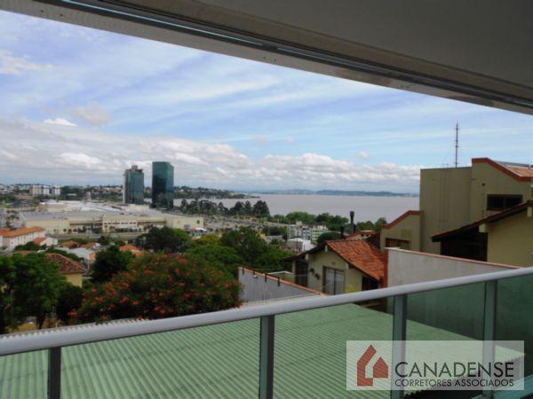 Edificio Derby - Apto 3 Dorm, Cristal, Porto Alegre (5213) - Foto 11