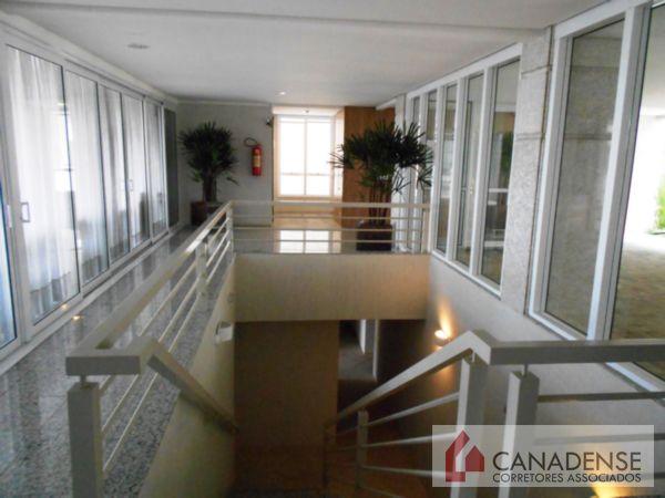 Edificio Derby - Apto 3 Dorm, Cristal, Porto Alegre (5213) - Foto 3