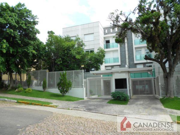Edificio Derby - Apto 3 Dorm, Cristal, Porto Alegre (5213) - Foto 31
