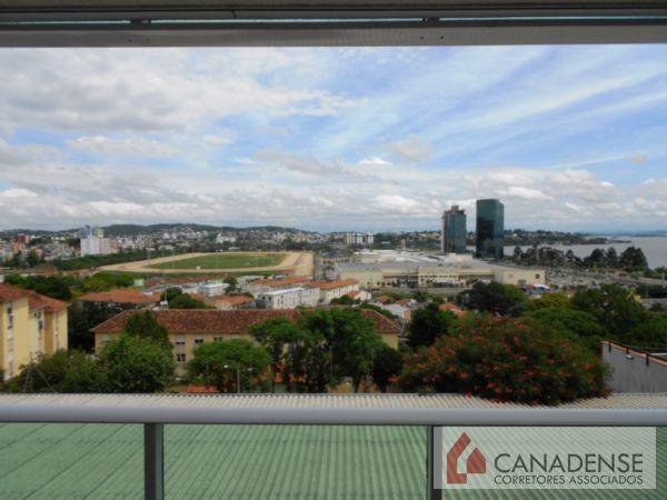 Edificio Derby - Apto 3 Dorm, Cristal, Porto Alegre (5213) - Foto 10