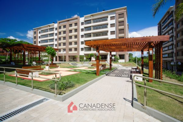 Apartamento em Cavalhada, Porto Alegre (5311)