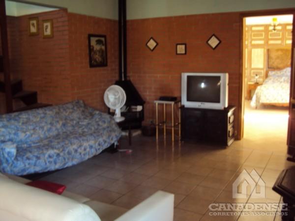 Canadense Corretores Associados - Casa 4 Dorm - Foto 32