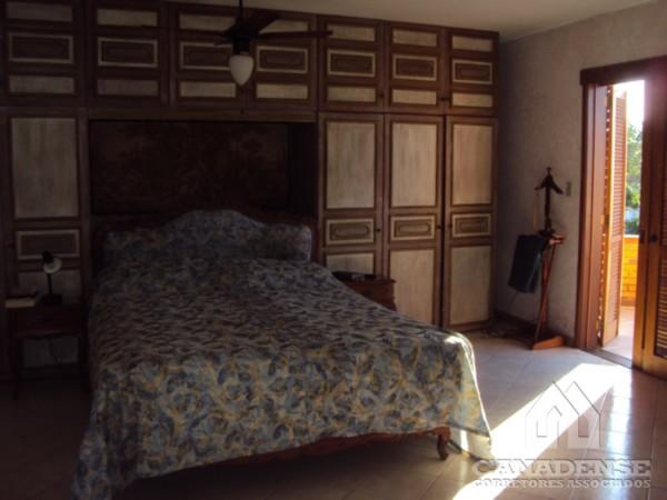 Canadense Corretores Associados - Casa 4 Dorm - Foto 36
