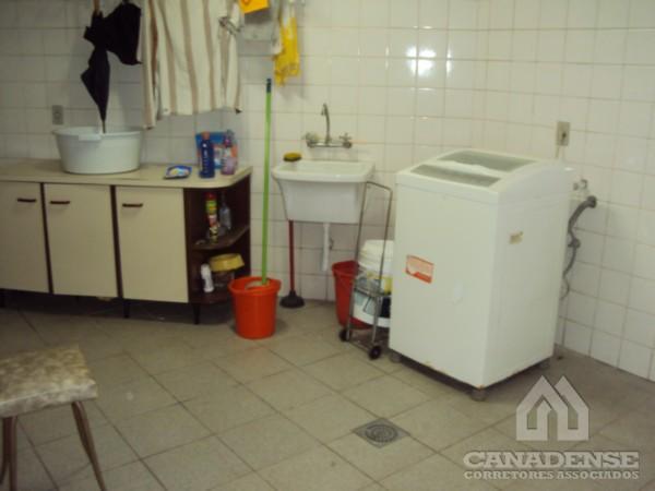 Canadense Corretores Associados - Casa 4 Dorm - Foto 4