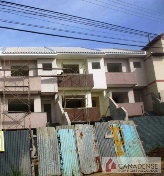 Casa 3 Dorm, Espírito Santo, Porto Alegre (5565)