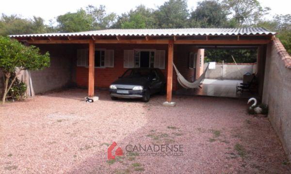 Casa 2 Dorm, Belém Novo, Porto Alegre (5682) - Foto 23
