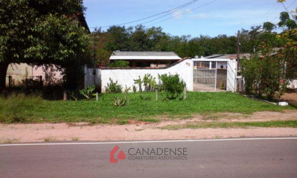 Casa 2 Dorm, Belém Novo, Porto Alegre (5682)