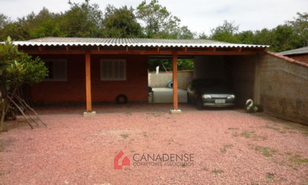 Casa 2 Dorm, Belém Novo, Porto Alegre (5682) - Foto 25