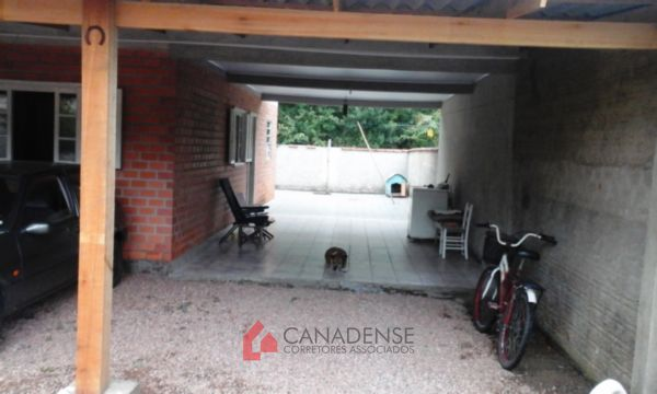 Casa 2 Dorm, Belém Novo, Porto Alegre (5682) - Foto 26