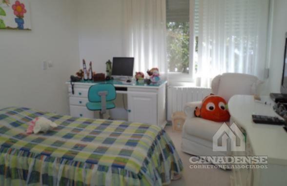 Casa 5 Dorm, Pedra Redonda, Porto Alegre (5875) - Foto 11