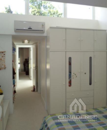 Casa 5 Dorm, Pedra Redonda, Porto Alegre (5875) - Foto 12