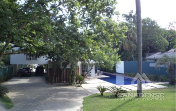 Casa 5 Dorm, Pedra Redonda, Porto Alegre (5875) - Foto 2