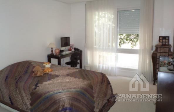 Casa 5 Dorm, Pedra Redonda, Porto Alegre (5875) - Foto 13