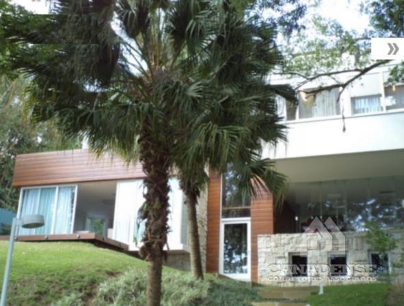 Casa 5 Dorm, Pedra Redonda, Porto Alegre (5875) - Foto 19
