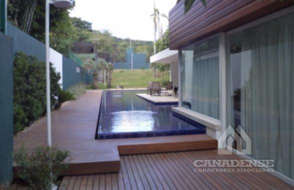 Casa 5 Dorm, Pedra Redonda, Porto Alegre (5875) - Foto 3