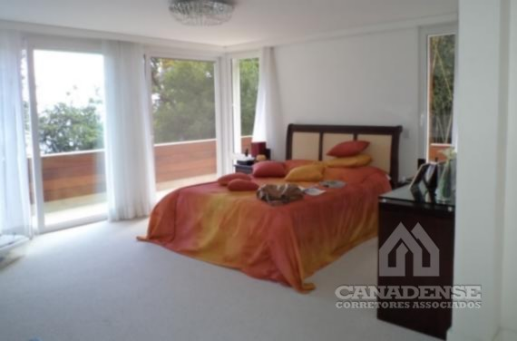 Casa 5 Dorm, Pedra Redonda, Porto Alegre (5875) - Foto 6