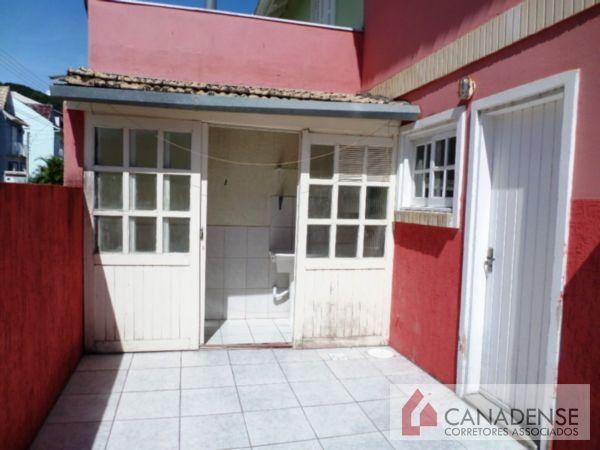 Casa 3 Dorm, Guarujá, Porto Alegre (5916) - Foto 7