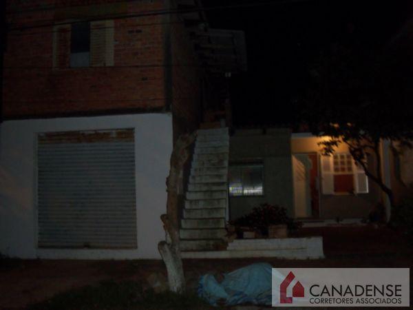 Canadense Corretores Associados - Casa 4 Dorm