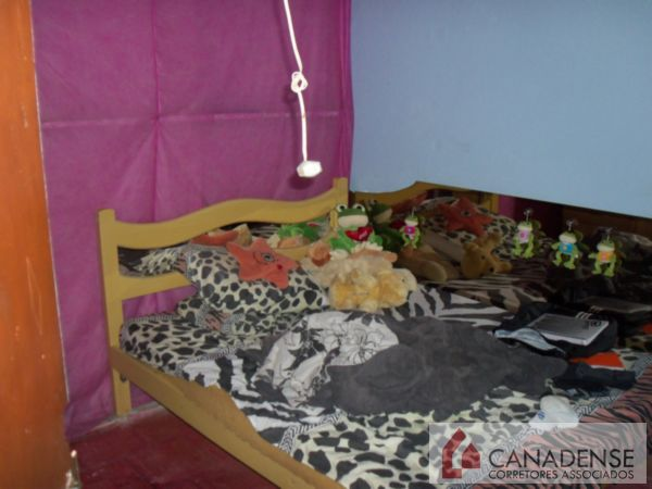 Canadense Corretores Associados - Casa 4 Dorm - Foto 3