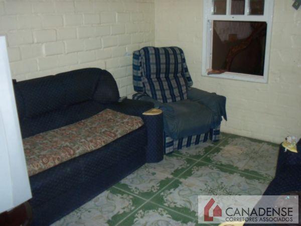 Canadense Corretores Associados - Casa 4 Dorm - Foto 7