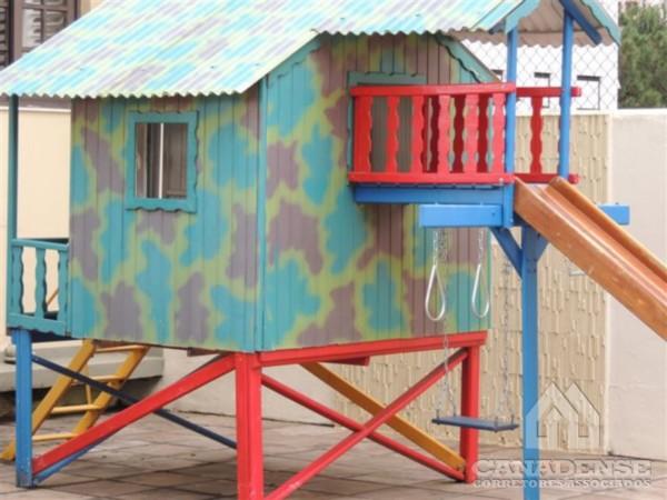 Val Di Sole - Cobertura 4 Dorm, Tristeza, Porto Alegre (6024) - Foto 30