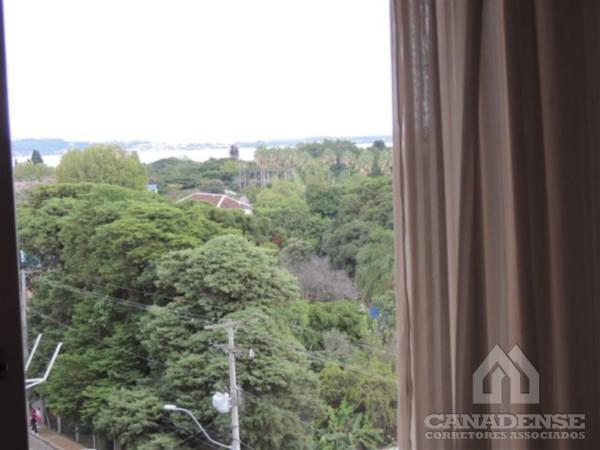Val Di Sole - Cobertura 4 Dorm, Tristeza, Porto Alegre (6024) - Foto 43