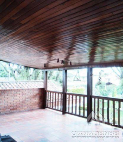 Casa 4 Dorm, Ipanema, Porto Alegre (6031) - Foto 2