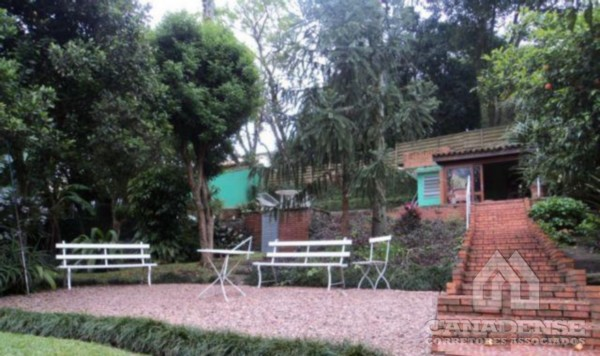 Casa 4 Dorm, Ipanema, Porto Alegre (6031) - Foto 3