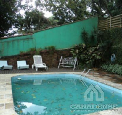 Casa 4 Dorm, Ipanema, Porto Alegre (6031) - Foto 4