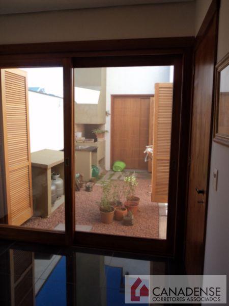 Jardins do Prado - Casa 2 Dorm, Hípica, Porto Alegre (6054) - Foto 11